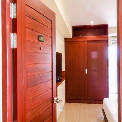 Отель The Loft Resort Таиланд, Бангкок - отзывы, цены и фото номеров - забронировать отель The Loft Resort онлайн сейф в номере