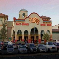 Отель Fiesta Rancho Casino Hotel США, Северный Лас-Вегас - отзывы, цены и фото номеров - забронировать отель Fiesta Rancho Casino Hotel онлайн парковка