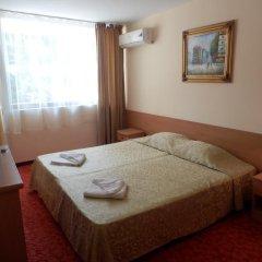 Отель Ahilea Hotel-All Inclusive Болгария, Балчик - отзывы, цены и фото номеров - забронировать отель Ahilea Hotel-All Inclusive онлайн комната для гостей фото 3