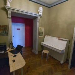 Artist Hostel na Kievskoy ванная фото 2