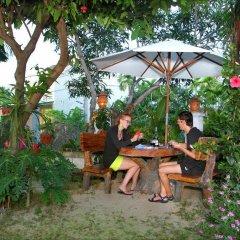 Отель Strawberry Garden Homestay фото 4