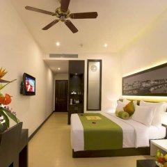 Hoi An Historic Hotel комната для гостей