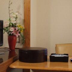 Hotel Seikoen Никко сауна