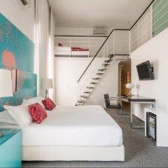 Отель Room Mate Laura Испания, Мадрид - отзывы, цены и фото номеров - забронировать отель Room Mate Laura онлайн комната для гостей фото 3