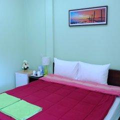 Отель Am House комната для гостей фото 5