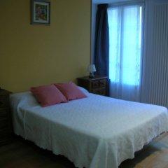 Отель Pensión San Vicente Испания, Сан-Себастьян - отзывы, цены и фото номеров - забронировать отель Pensión San Vicente онлайн комната для гостей фото 5