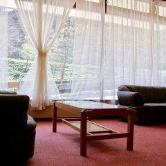 Отель KUMOI Камикава интерьер отеля