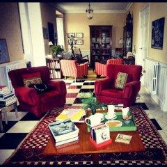 Отель La Casona Azul интерьер отеля фото 3