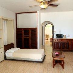 Отель Negril Tree House Resort удобства в номере фото 2