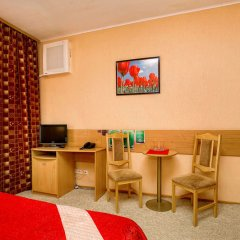 Гостиница Елки в Калуге 2 отзыва об отеле, цены и фото номеров - забронировать гостиницу Елки онлайн Калуга удобства в номере фото 2