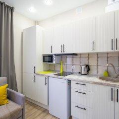 Апартаменты More Apartments na GES 5 (2) Красная Поляна фото 2
