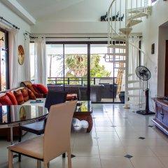 Отель Sai Naam Lanta Residence Ланта комната для гостей фото 3
