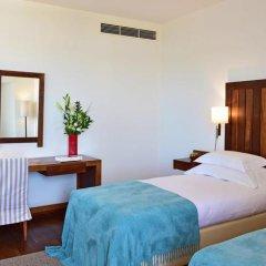 Отель Pousada de Alcacer do Sal - D. Afonso II комната для гостей фото 4