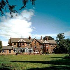 Отель Best Western Burn Hall Hotel Великобритания, Йорк - отзывы, цены и фото номеров - забронировать отель Best Western Burn Hall Hotel онлайн фото 18
