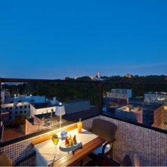 Erboy Hotel - Sirkeci Group балкон