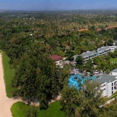 Отель Holiday Inn Resort Phuket Mai Khao Beach пляж фото 2