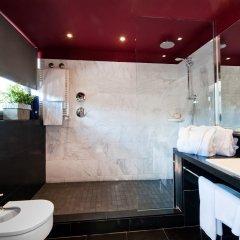 Отель Catalonia Port Испания, Барселона - отзывы, цены и фото номеров - забронировать отель Catalonia Port онлайн ванная фото 2