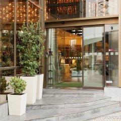 Отель Holiday Inn Lisbon Continental развлечения