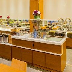 Отель Candeo Hotels Fukuoka Tenjin Фукуока питание фото 2