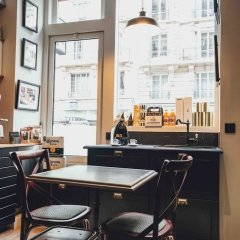 Отель Paris Boutik - Suite L'Epicerie Bastille Gare de Lyon гостиничный бар