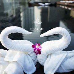 De Prime@rangnam, Your Tailor Made Hotel Бангкок спортивное сооружение