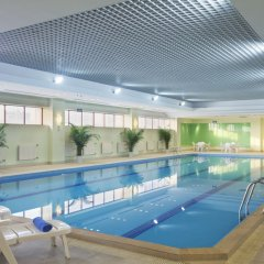 Отель Holiday Inn Suzhou Youlian бассейн фото 2