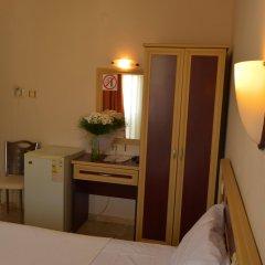 Kleopatra Aydin Hotel Турция, Аланья - 2 отзыва об отеле, цены и фото номеров - забронировать отель Kleopatra Aydin Hotel онлайн удобства в номере