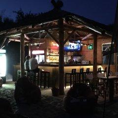Отель Fantasy Beach гостиничный бар