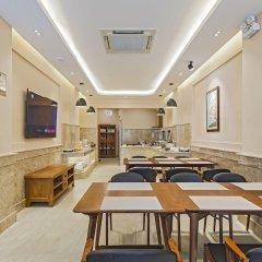 Отель Hoang Lan Hotel Вьетнам, Хошимин - отзывы, цены и фото номеров - забронировать отель Hoang Lan Hotel онлайн развлечения
