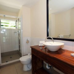 Отель Treasure Island Resort ванная фото 2