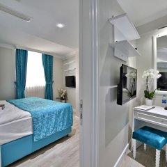 Glamour Hotel Турция, Стамбул - 4 отзыва об отеле, цены и фото номеров - забронировать отель Glamour Hotel онлайн комната для гостей фото 5