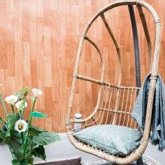 Апартаменты Liberty Patio Two-Bedroom Apartment w/ Patio - by LU Holidays спа