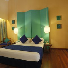 Отель Adaaran Select Meedhupparu Медупару фото 10