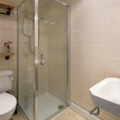 Отель One Broad Street Великобритания, Кемптаун - отзывы, цены и фото номеров - забронировать отель One Broad Street онлайн ванная фото 2