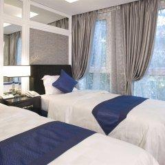 Отель Church Boutique Hotel - Hang Ca Вьетнам, Ханой - отзывы, цены и фото номеров - забронировать отель Church Boutique Hotel - Hang Ca онлайн комната для гостей фото 5