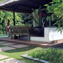 Отель The Pavilions Bali фото 8