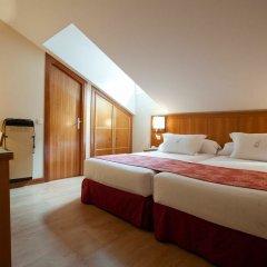 Отель Ateneo Puerta del Sol комната для гостей фото 3