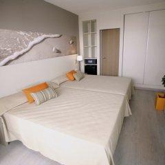 Отель Ohtels Playa de Oro Испания, Салоу - 7 отзывов об отеле, цены и фото номеров - забронировать отель Ohtels Playa de Oro онлайн комната для гостей