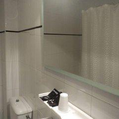 Hotel Via Norte Эль-Грове ванная