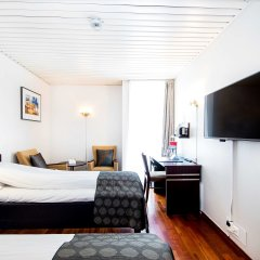 Отель Best Western Havly Hotell комната для гостей фото 2