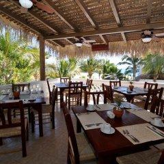 Отель Casa Costa Azul питание