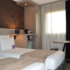 Hotel Mercure Paris Porte de Pantin комната для гостей фото 2