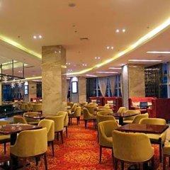 Shanshui Trends Hotel Beijing Yanxi Branch питание