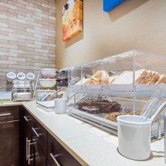 Отель Comfort Inn & Suites питание фото 3