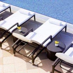 Mövenpick Hotel Karachi in Karachi, Pakistan from 120$, photos, reviews - zenhotels.com sauna