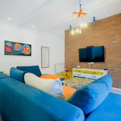 Отель Asja Apartment Сербия, Белград - отзывы, цены и фото номеров - забронировать отель Asja Apartment онлайн комната для гостей фото 4