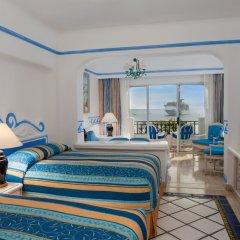 Отель Pueblo Bonito Los Cabos Blanco Кабо-Сан-Лукас комната для гостей фото 2