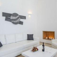 Отель Santorini Princess Presidential Suites Греция, Остров Санторини - отзывы, цены и фото номеров - забронировать отель Santorini Princess Presidential Suites онлайн комната для гостей фото 3