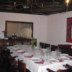 Отель Quinta De Tourais Ламего питание фото 3