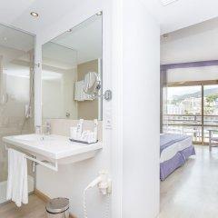 Отель Be Live Adults Only Marivent ванная